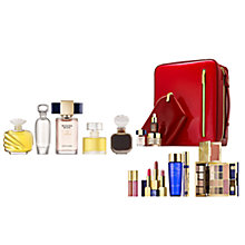 Buy Estée Lauder Small Wonders Eau de Parfum Fragrance Gift Set with The Makeup Artist Collection Online at johnlewis.com