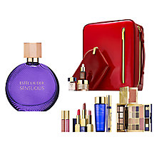 Buy Estée Lauder Sensuous Noir Eau de Parfum, 30ml with The Makeup Artist Collection Online at johnlewis.com