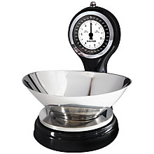 Buy Salter Sweetie Kitchen Scale, 3kg Online at johnlewis.com
