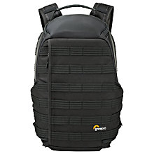 Buy Lowepro ProTactic 250 AW Camera Backpack, Black Online at johnlewis.com