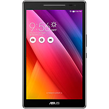 "Buy Asus ZenPad 8.0 Tablet, Intel Atom, Android, 8"", Wi-Fi, 16GB Online at johnlewis.com"