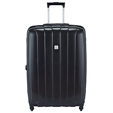 Buy John Lewis Miami 4-Wheel 75cm Large Suitcase Online at johnlewis.com