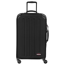 Buy Eastpak Tranzshell Wheel 67cm Medium Suitcase Online at johnlewis.com