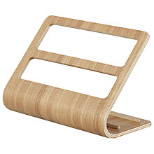 Buy Yamazaki RIN iPad/Tablet Rack Online at johnlewis.com