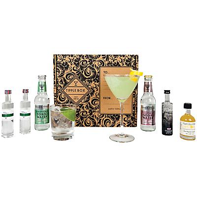 Tipplebox Cocktails, 12 Month Subscription