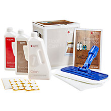 Buy Karndean Floor Care Kit, 750ml Online at johnlewis.com