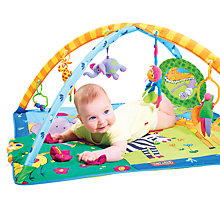 Buy Tiny Love Gymini Super Deluxe Baby Activity Mat Online at johnlewis.com