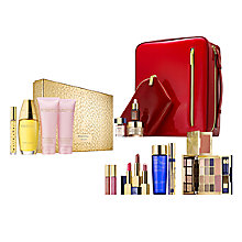 Buy Estée Lauder Beautiful 'Romantic Destination' 75ml Eau de Parfum Fragrance Gift Set with The Makeup Artist Collection Online at johnlewis.com