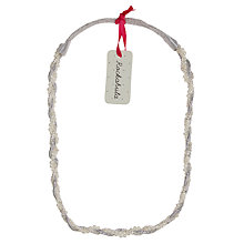 Buy Rockahula Pearl Bando Headband, Ivory Online at johnlewis.com