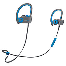 Buy PowerBeats 2 by Dr. Dre™ Wireless In-Ear Sport Headphones with Mic/Remote, Active Collection Online at johnlewis.com