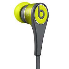 Buy Beats™ by Dr. Dre™ Tour 2 In-Ear Headphones With Remote Talk Control Cable, Active Collection Online at johnlewis.com