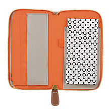 Buy Caroline Gardner Hearts Organiser Wallet Online at johnlewis.com