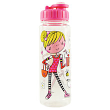 Buy Rachel Ellen Plastic Water Bottle Online at johnlewis.com