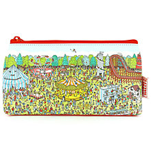 Buy Where's Wally Pencil Case Online at johnlewis.com