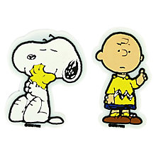 Buy Vintage Peanuts Magnets Online at johnlewis.com