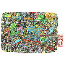 Buy Where's Wally Pass Case Online at johnlewis.com