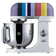 Buy Kenwood kMix KMX80 Barcelona Stand Mixer Online at johnlewis.com