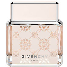 Buy Givenchy Dahlia Noir Eau de Toilette, 75ml Online at johnlewis.com