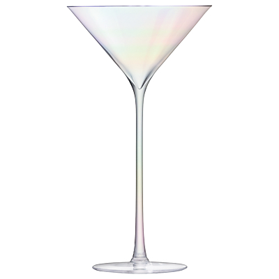 LSA International Celebrate Champagne Cocktail Glasses, Set of 2