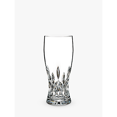 Waterford Lismore Connoisseur Pint Glass