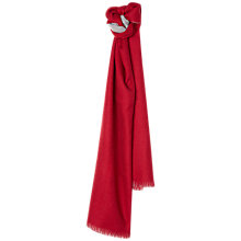 Buy Jaeger Double Faced Wool Scarf Online at johnlewis.com