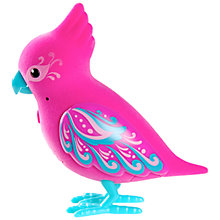 Buy Little Live Pets Tweet Talking Bird, Poppin Polly Online at johnlewis.com