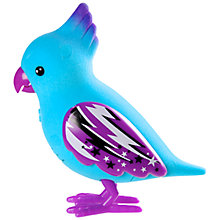 Buy Little Live Pets Tweet Talking Bird, Rocking Ricky Online at johnlewis.com