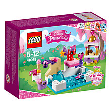 Buy LEGO Disney Princess Treasure Day At The Pool Online at johnlewis.com