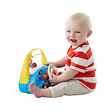 Buy Fisher-Price Smart Stages Puppy Driver Online at johnlewis.com