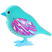 Buy Little Live Pets Tweet Talking Bird, Dancin Danni Online at johnlewis.com