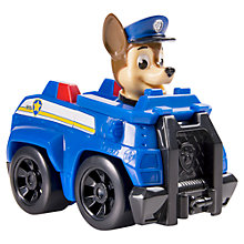 Buy Paw Patrol Rescue Racers, Assorted Online at johnlewis.com