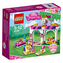 Buy LEGO Disney Princess Daisy's Beauty Salon Online at johnlewis.com