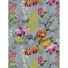 Buy Designers Guild Tulipani Wallpaper Online at johnlewis.com