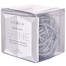 Buy Rowan Kidsilk Haze Shine Yarn, 6g Online at johnlewis.com