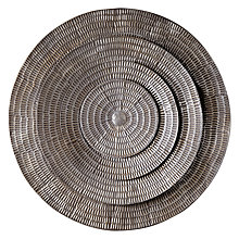 Buy Libra Round Ripple Wall Art Online at johnlewis.com