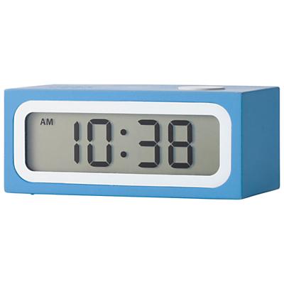 Mondo Travel Alarm Clock