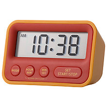 Buy Mondo Timer Clock Online at johnlewis.com