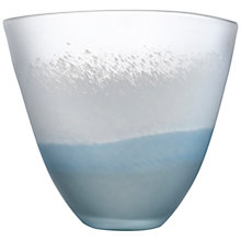 Buy Voyage Elemental Arcturus Purse Vase Online at johnlewis.com