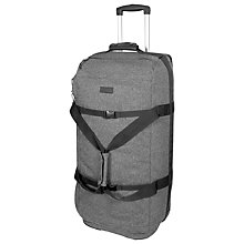 Buy Eastpak Byles Large Suitcase, Grey Online at johnlewis.com