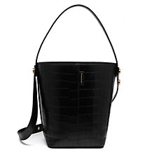 Buy Mulberry Kite Small Embossed Tote Bag Online at johnlewis.com