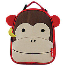 Buy Skip Hop Zoo Monkey Lunchie Online at johnlewis.com