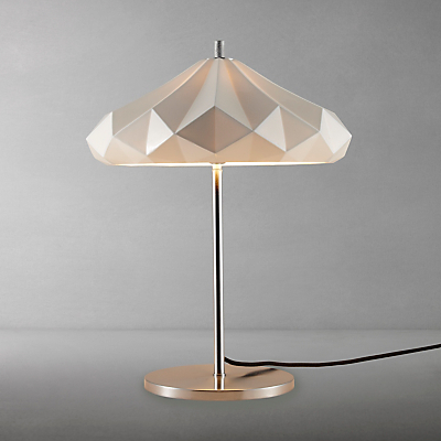 Original BTC Hatton 4 Table Lamp, White