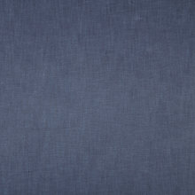 Buy John Lewis Darwen Navy Fabric, Price Band C Online at johnlewis.com