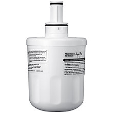 Buy Samsung HAFIN2/EXP Internal Water Filter for American Style Fridge Freezers Online at johnlewis.com