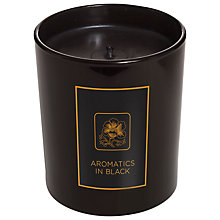 Buy Clinique Aromatics In Black Candle Online at johnlewis.com