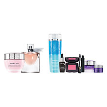 Buy Lancôme Hydra Zen Neurocalm Normal Skin, 50ml and Lancôme La Vie Est Belle Eau de Parfum, 30ml with Rénergie Gift Online at johnlewis.com