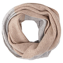 Buy Jigsaw Cashmere Snood Online at johnlewis.com