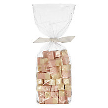 Buy Bag of Nougat Pieces Online at johnlewis.com