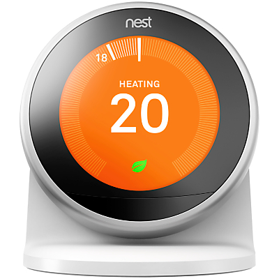 Image of Stand for Nest Learning Thermostat, 3rd Generation
