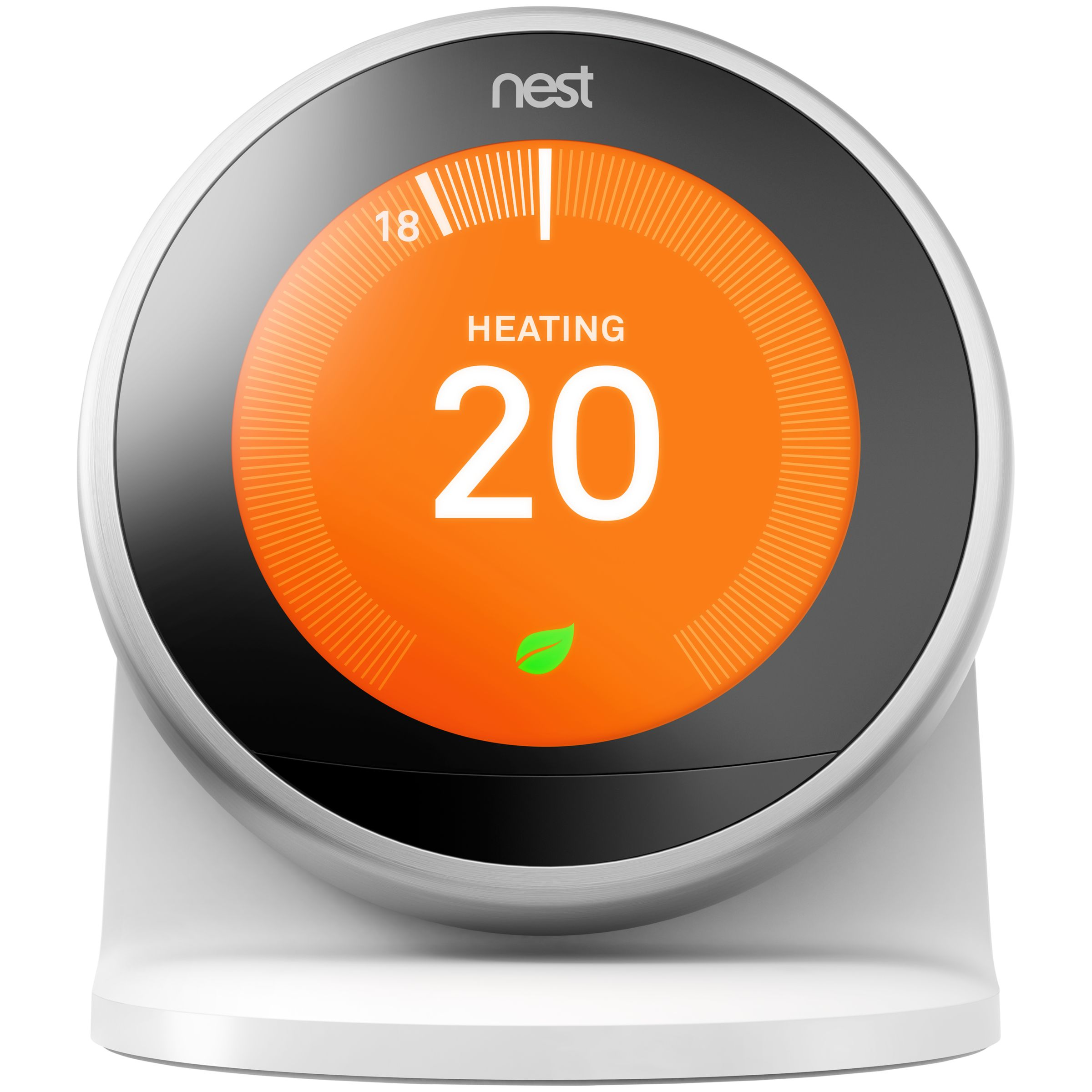 Nest Stand for Nest Learning Thermostat, 3rd Generation